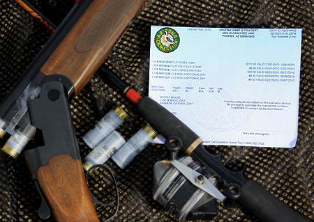 azgfd.gov they're back: arizona hunting and fishing licenses are